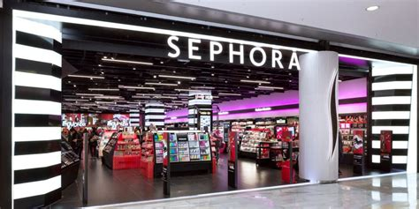 sephora siege sephora le numérique au service de l expérience client