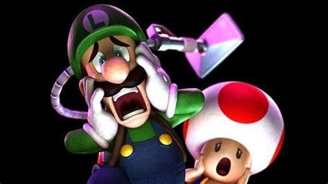 Luigis Mansion Dark Moon Review Ign