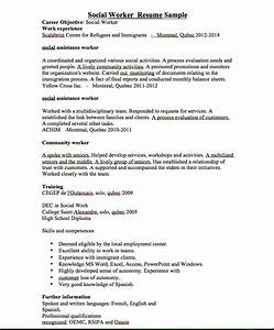 Child And Youth Worker Resume In Schools Sales Worker