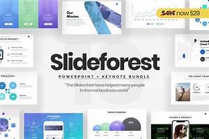 Powerpoint Design Template Slideforest Powerpoint Keynote Presentation Templates