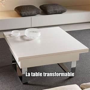 Console Transformable En Table : d tails de table transformable picolo sur la table ~ Teatrodelosmanantiales.com Idées de Décoration