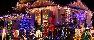 Holiday safety tips outdoor decorating gt safety for Outdoor christmas lights electrical safety