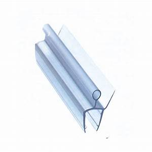 Shower door parts plastic hinge pin with hinge clip and for Joint double levre porte douche