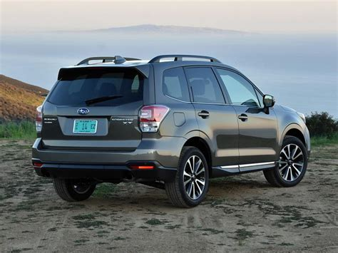 brown subaru forester ratings and review 2017 subaru forester ny daily news