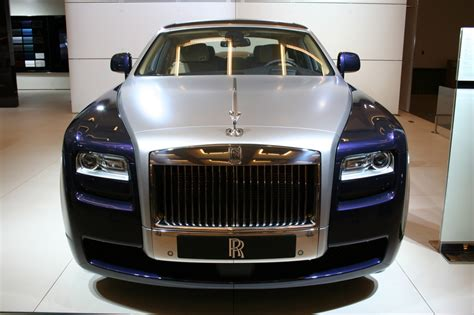 Rolls Royce Car : More Rolls-royce Cars Sold In China Than Anywhere In The