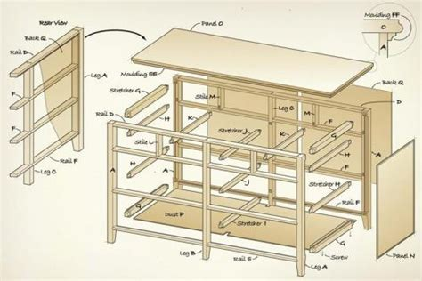 cabinet making apprenticeships uk dresser woodworking plan