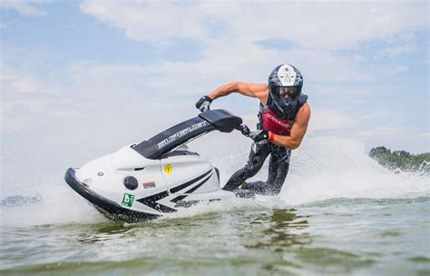 Yamaha Jet Boat Reviews 2016 by 2016 Yamaha Superjet Review Personal Watercraft