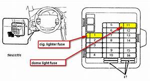 Please   Can You Tell Me The Location Of The Fuse Boxes For A 1992 Dodge Stealth    Three Have