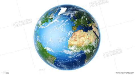 Rotating Earth Animation Wallpaper - rotating earth animation flash