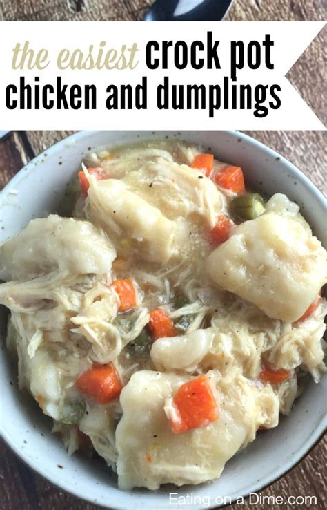 easy crock pot chicken 1429 best images about eating on a dime on pinterest