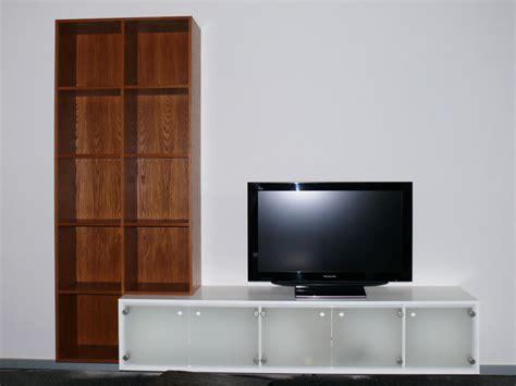 tv kastje glas tv kast mijn kasten op maat