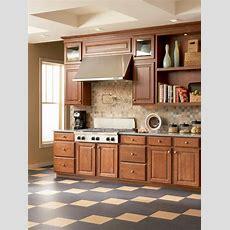 Linoleum Kitchen Floors  Hgtv