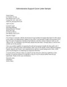 Letter Of Support Example Crna Cover Letter