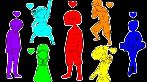Which Undertale Soul Are You?