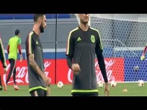 Mexican football star, Rafa Marquez, denies links to drug ...