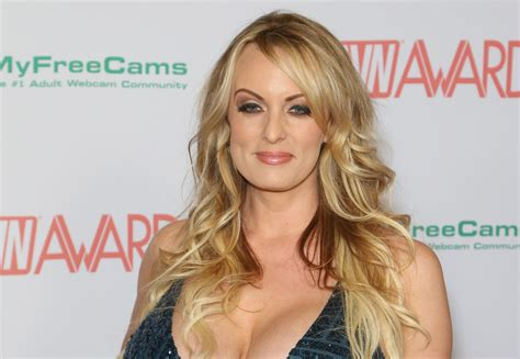 Porn Star Stormy Daniels Coming To Houston On Make
