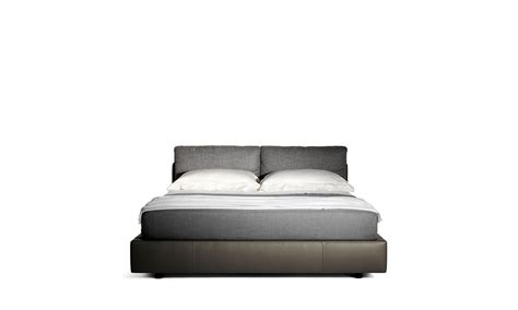 Massimosistema Bed By Poltrona Frau Style & Design Center