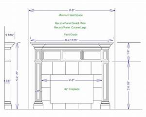 Fireplace Mantel Plans NeilTortorella com
