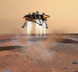 NASA - Spacecraft at Mars Prepare to Welcome New Kid on ...