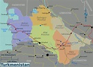 Turkmenistan – Travel guide at Wikivoyage
