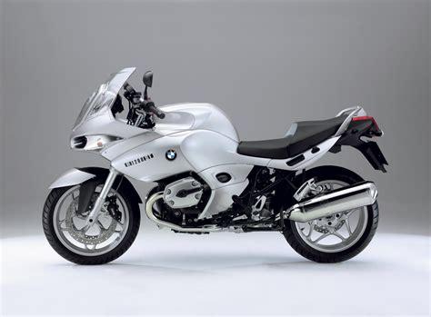 Bmw R 1200 St Specs