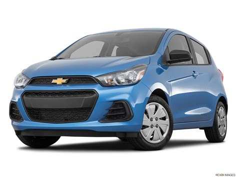 Chevrolet Car : Chevrolet Spark 2016 Ls In Uae