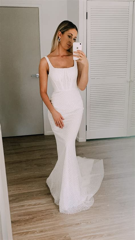 Made With Love Andy New Wedding Dress Save 15% - Stillwhite