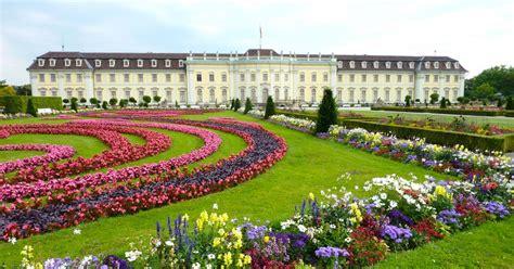 Leserreise Gärten In Süddeutschland  Mein Schöner Garten