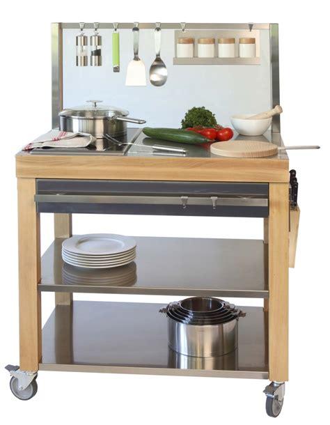 domino de cuisine cristel cookmobil 90c emplacement domino top étagère