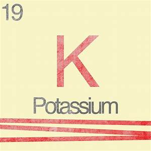 side effects of low potassium - DriverLayer Search Engine