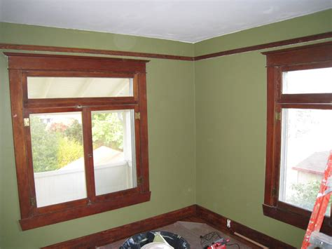 earthy wall paint colors video