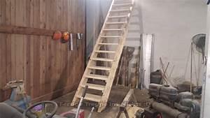 Holztreppe Außen Selber Bauen : stabile holztreppe selbst bauen youtube ~ Buech-reservation.com Haus und Dekorationen