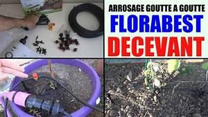 Arrosage Goutte A Goutte : syst me d 39 arrosage individuel de jardin avec tuyau goutte ~ Melissatoandfro.com Idées de Décoration