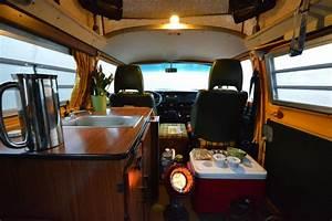 vw camper ideas campervan interior 9 mobmasker With vw camper interior ideas
