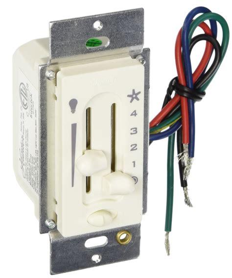 4 wire fan switch home depot ceiling fan switch podoy 2 pack ceiling fan switch ze208d