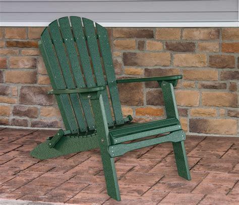 folding adirondack chair haus custom furniture