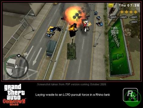 Chinatown Wars Screenshots, Pictures, Wallpapers