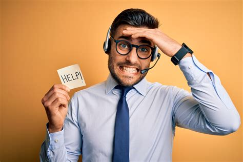 How to Handle Angry Call Center Customers