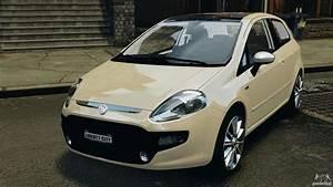 Fiat Punto 4 : fiat punto evo sport 2012 v1 0 riv for gta 4 ~ Medecine-chirurgie-esthetiques.com Avis de Voitures