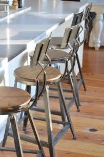 kitchen island stools and chairs 17 best ideas about bar stools kitchen on corner pantry simple kitchen design and