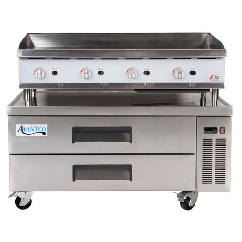 Countertop Griddle Gas - cooking performance 48gmrbnl 48 quot gas countertop
