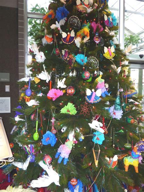 mexico christmas tree ideas pinterest