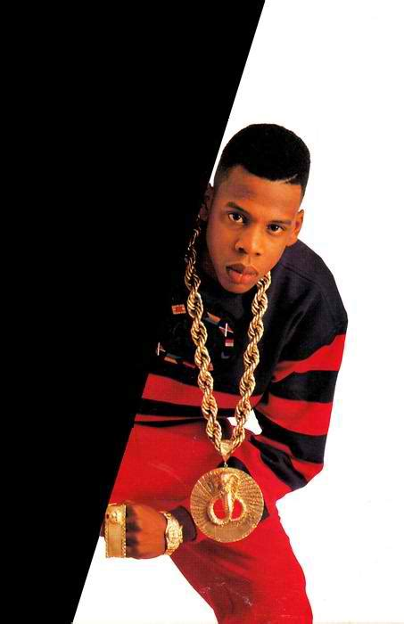 Throwback Thursdays #TBT: The Style Evolution of Jay Z ...