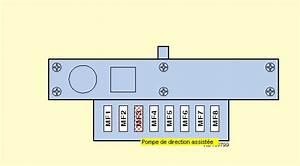 Pompe De Direction Assistée 407 Sw : au secour ma 407 delire panne pour les pros m canique lectronique forum technique ~ Gottalentnigeria.com Avis de Voitures