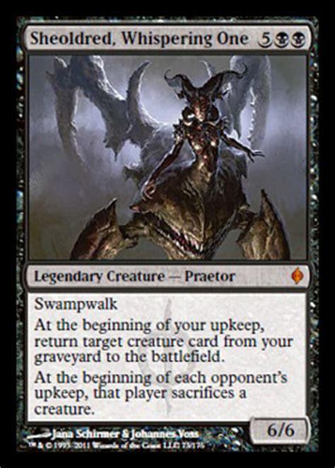 phyrexian obliterator deck 2012 new phyrexia mythicspoiler