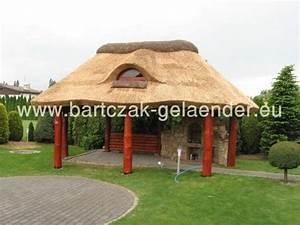 pavillon ferienhaus bartczak gelaender With whirlpool garten mit befestigung französischer balkon wärmedämmung