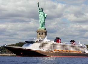 Disney Cruise Line New York