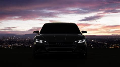 Audi 4k Wallpaper Wallpapersafari A6