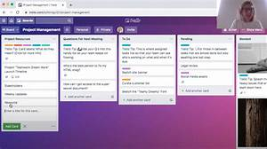 How To Use Trello For Task Management Arise Business
