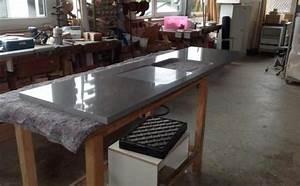 Silestone Arbeitsplatte Preise : d sseldorf cemento spa silestone arbeitsplatte ~ Michelbontemps.com Haus und Dekorationen